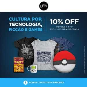 Cultura Pop - Geek
