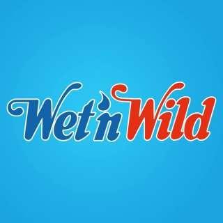 Wet´n Wild - Um dos maiores parques aquáticos temáticos do Brasil
