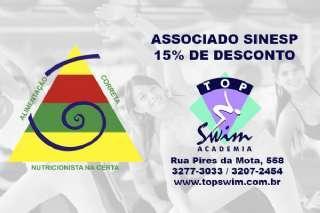 Top Swim Academia