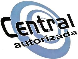 CENTRAL AUTORIZADA