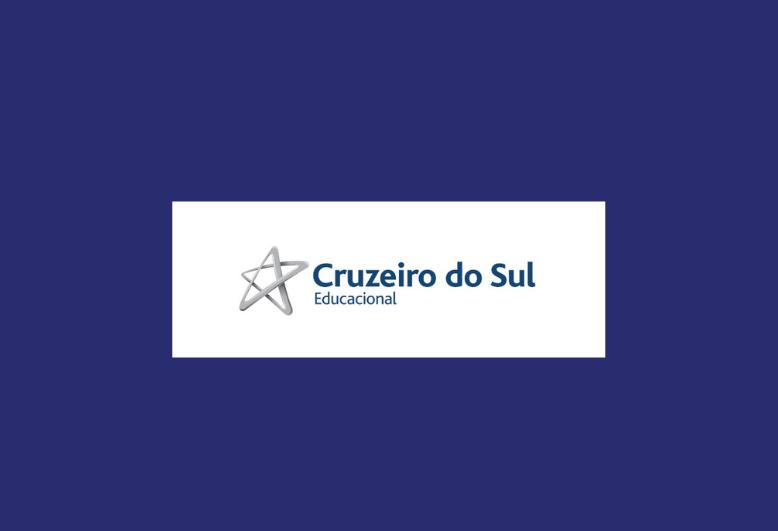 ATÉ 30% OFF NA CRUZEIRO DO SUL EDUCACIONAL