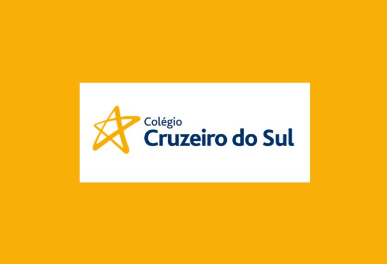 10% OFF NO COLÉGIO CRUZEIRO DO SUL