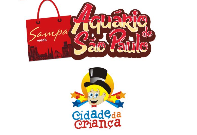 CONDIÇÕES ESPECIAIS PARA O AQUÁRIO DE SÃO PAULO  E PARQUE CIDADE DA CRIANÇA