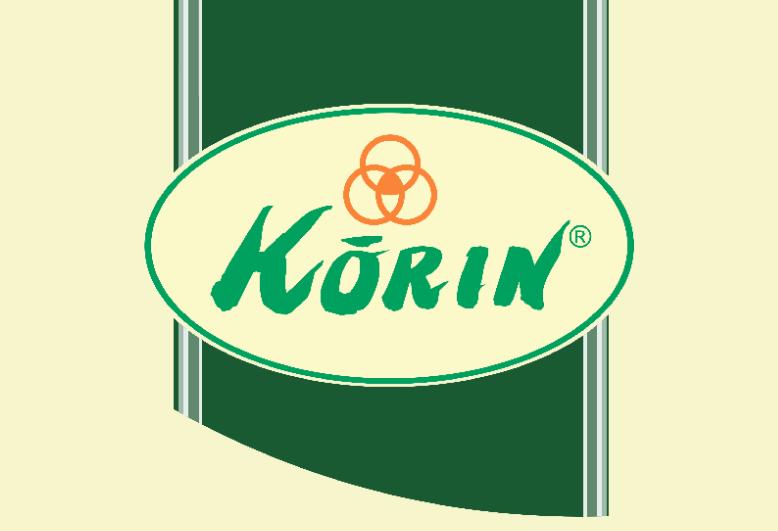 CONDIÇÃO ESPECIAL EM PRODUTOS KORIN