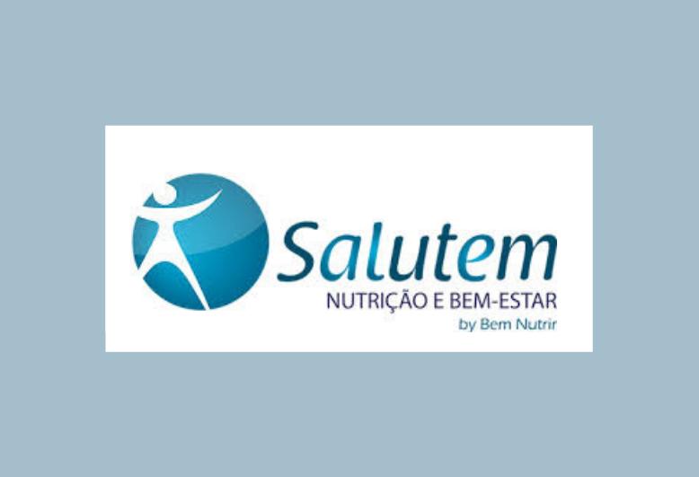 10% OFF NA SALUTEM NUTRIÇÃO