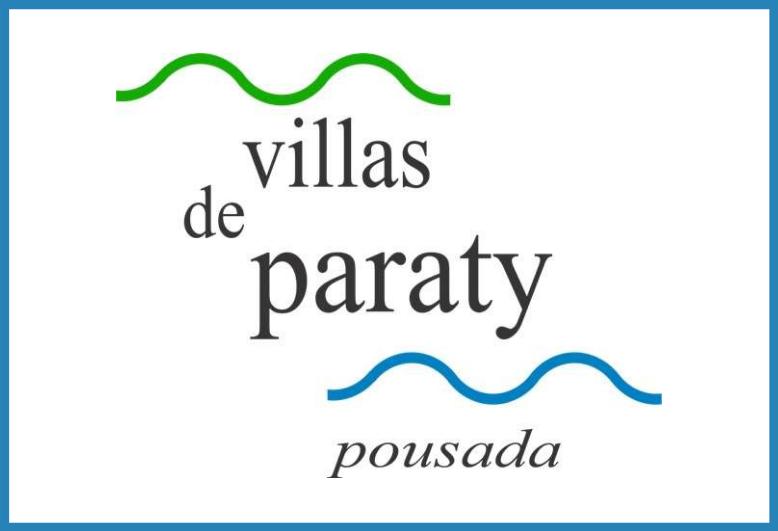 20% OFF NA POUSADA VILLAS DE PARATY